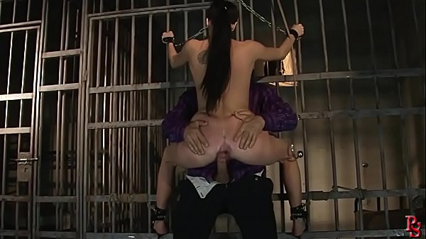 Dirty cop's sex slaves. The perfect whore, Aliz.