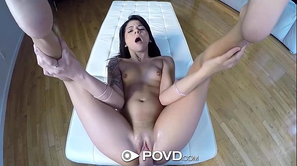 POVD - Sadie Pop is fucking a stranger in pov