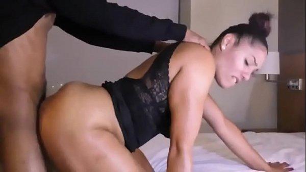 bbc anal pounding latina