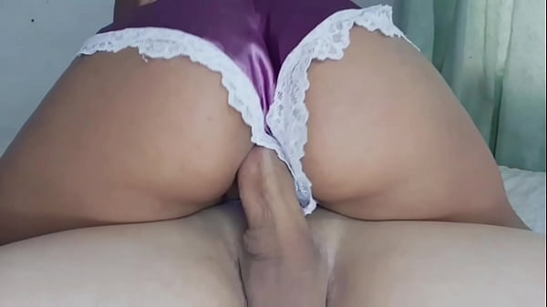 Brunette Teen Fucks Me When Brothers Are In Another Room