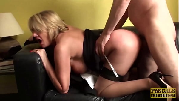 PASCALSSUBSLUTS - Submissive MILF Fucked By Pascal White