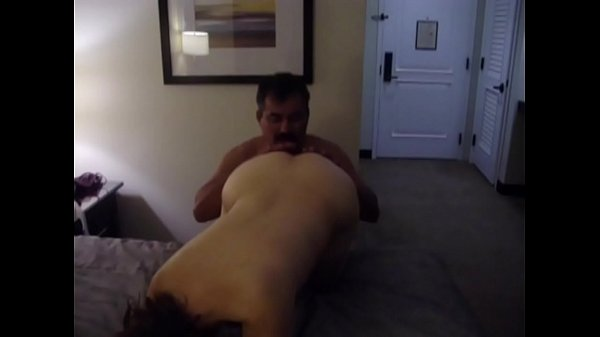my friend eats my sexy wife's pussy than he fucks her