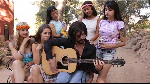 Manson Family Movie Part 3 - Nadia Styles Thumb