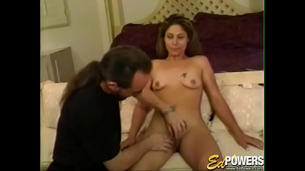 EDPOWERS - Promiscuous amateur Mercedes rammed after blowjob