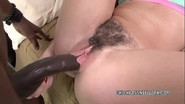 Horny MILF Bianca Breeze gets fucked with a bla...