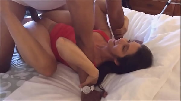 homemade sexy wife sharing with big cock guy