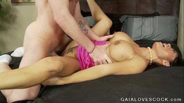 Asian Pussy Gets Served