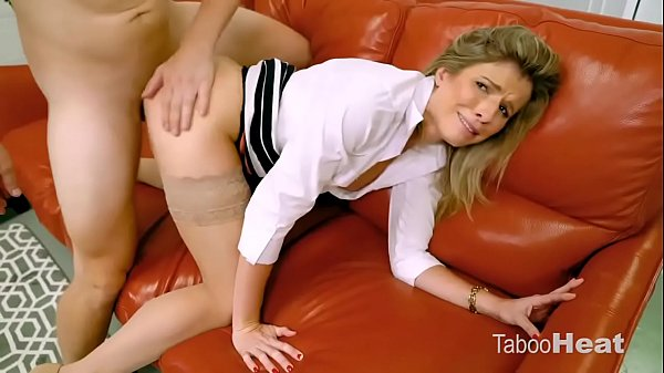Busty Married Blonde Being Fucked - Cory Chase Thumb