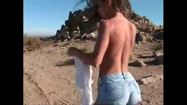 Naomi Russell Anal Hitchhiking In Israel Thumb