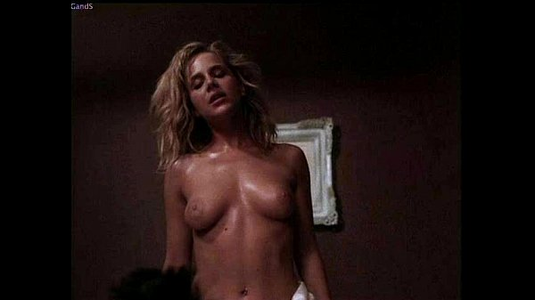 Julie Benz Gone Wild