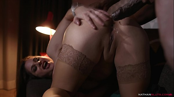 Hot Hungarian Milf Cathy Heaven Sodomised by a ...