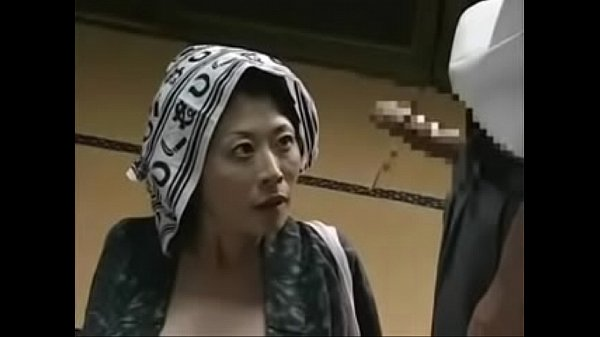 Japanese Sex Crazy Mother Fuck by Own Son Thumb