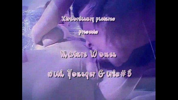 RubeeTuesday-Lauren Legends hot lesbian scene
