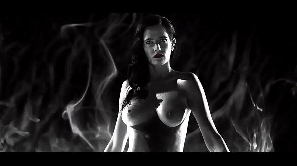 Eva Green Sin City A Damn To k. For