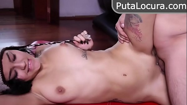 A Mexican who loves to eat her pussy and penetr...