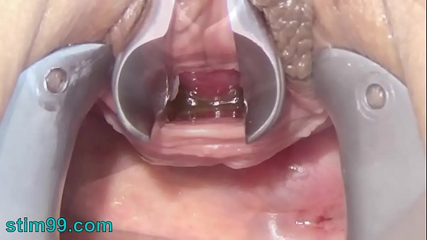 Masturbate Peehole with Toothbrush and Chain into Urethra