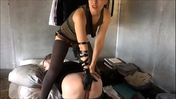 Fisted and Fucked by Ingrid 1