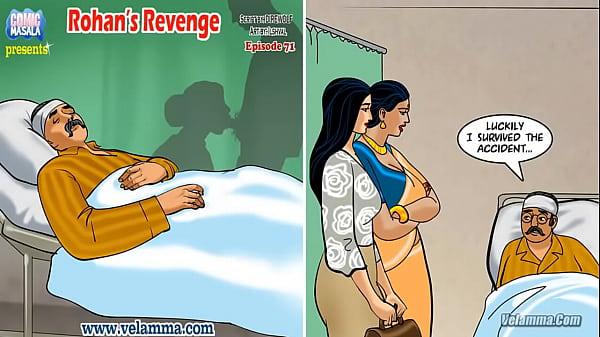 Velamma Episode 71 - Rohan's r.