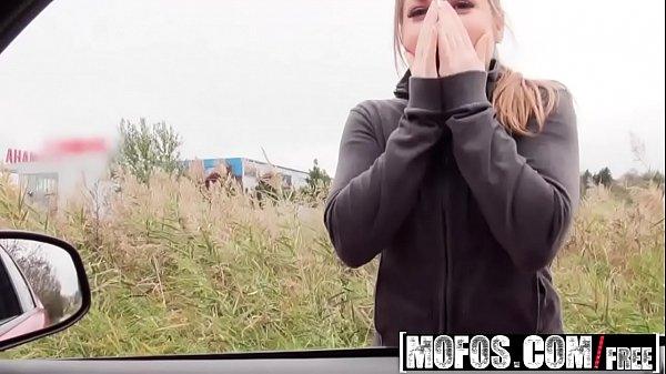 Mofos - Stranded Teens - (Alessandra Jane) - Ho...