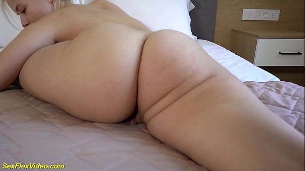 cute flexi chubby stepsis first time naked