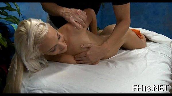 Erotic massage agonorgasmos Thumb