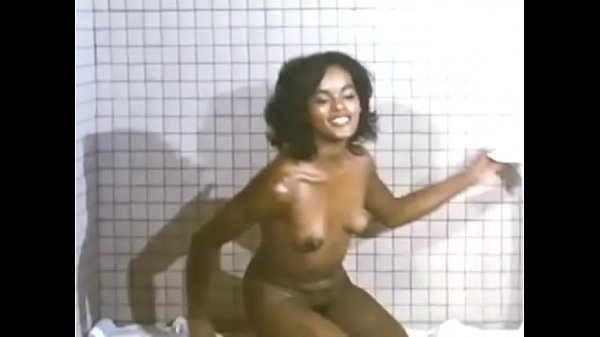 Fatal Games: Sexy Nude Black Girl Sauna and Chase