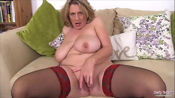 nude sexy breast massage