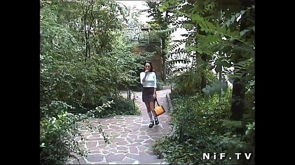 French school girl sodomized