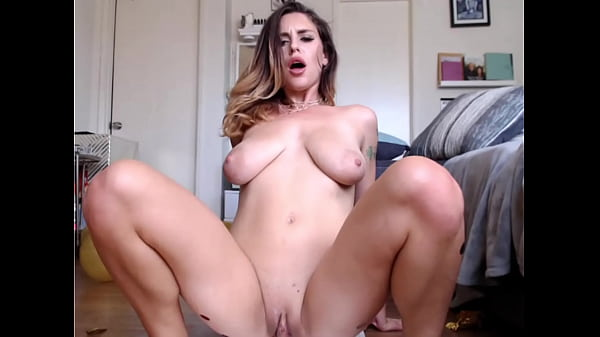 Milf rides dildo and squirt cambate.net