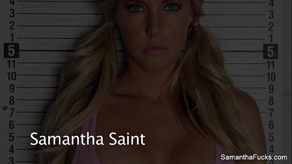 Samantha Saint 3
