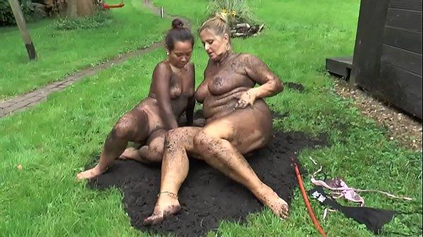 Dirty lesbian