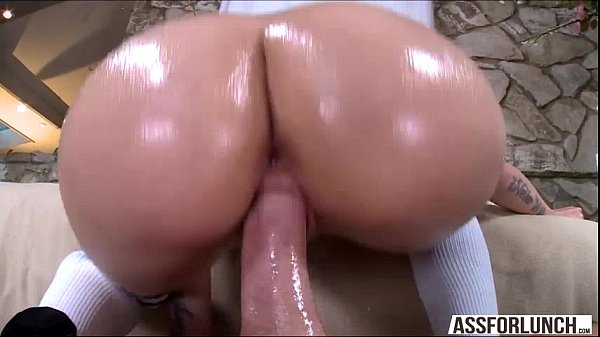 Skanky babe Stevie goes down for a Mikes gigantic hard cock