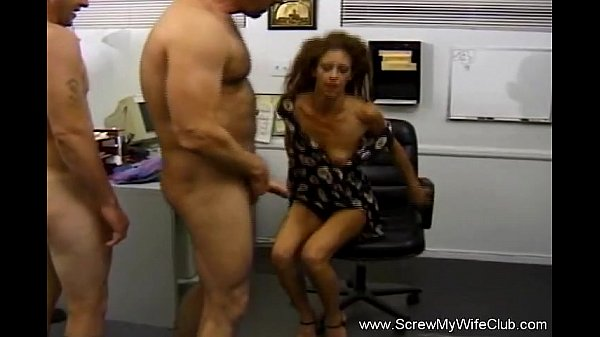 A Warm And Relaxing Welcome Sex For The Investor