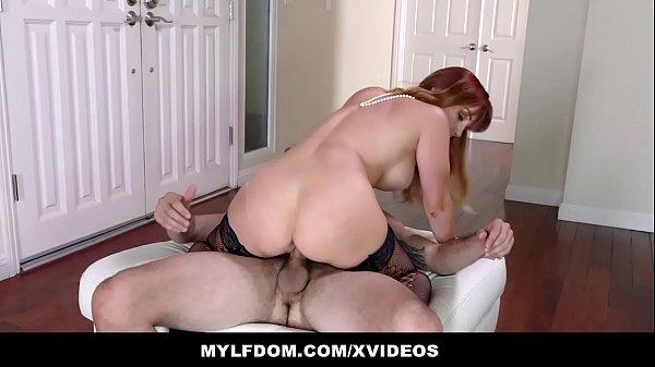 MYLFDOM - (Dani Jensen) Loves Gobbling Cock