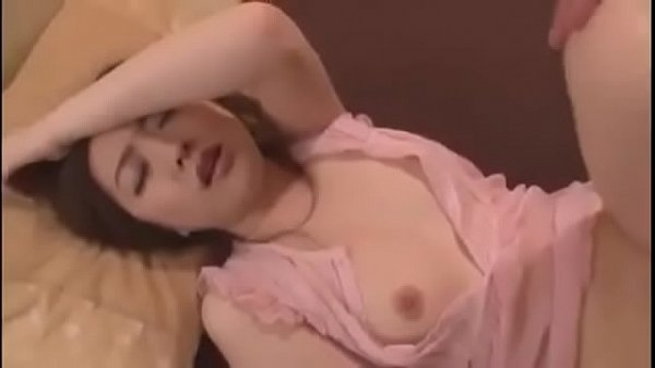 Japanese Father And Daughter-In-Law Fuck Homemade