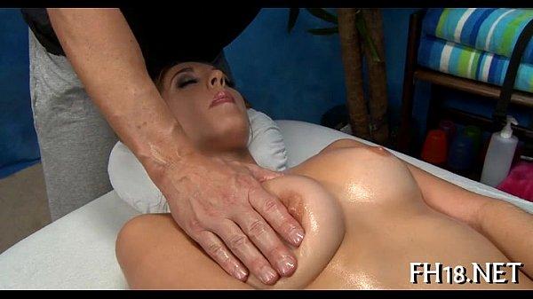 Massage sex stories Thumb