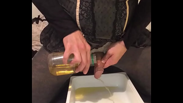 golden piss