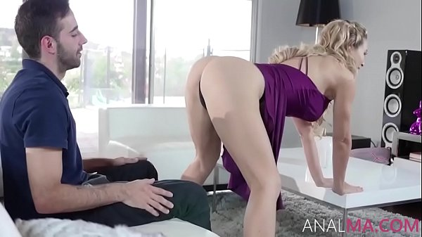 Mom, Can I Do Anal With You?- Cherrie De Ville