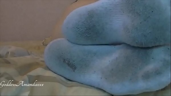 Smell My Sweaty Socks & Fuck Me