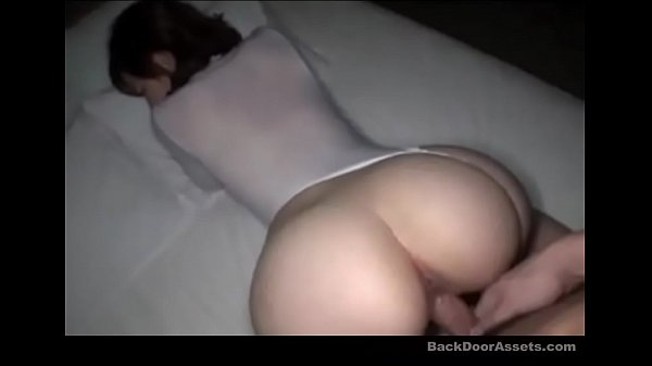 Asian Milf Doggy Voyeur