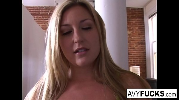 Gia Paloma and James Deen stop by Avy Scotts house for a hard lesson in hard fuc