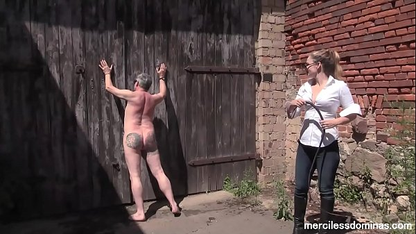 Birthday Punishment - A Painful Gift from Mistress Inka Thumb