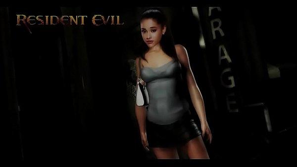Resident Evil - Ariana Thumb