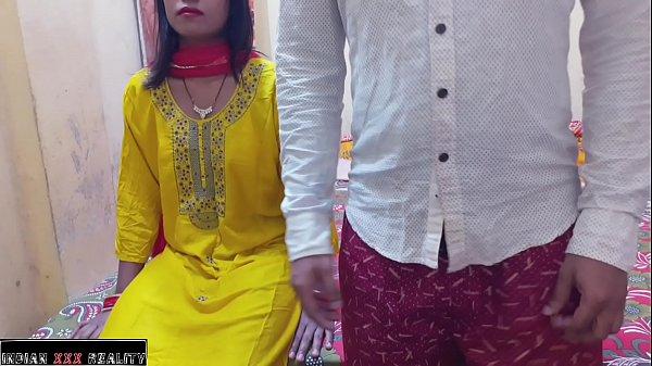 Ever best Bhabhi Fuck By Lover, On Bhabhi's Anniversary Thumb