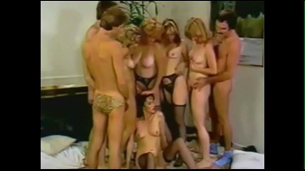 Taff's choice 4 - vintage orgies Thumb