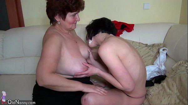 Older women fucking with y. women and licking women pussy