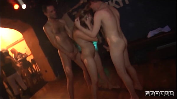 In the paradise each girl wants to rammed big dick in wet pussy