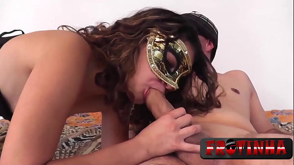 Married came to make a DP and cum  - Nicole - Frotinha Porn Star -  - Thumb