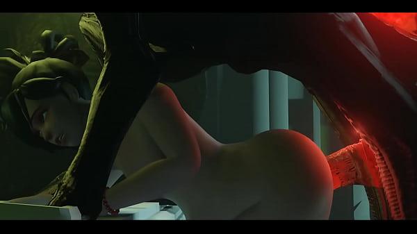 Bug Hunt 2 Infestation by Voimond