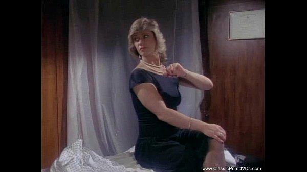 Marilyn Chambers Fucks Doctor Ron Jeremy